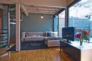 My Space Barcelona Executive Apartments Center, Appartamenti  Barcellona - big - 25