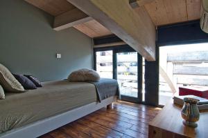 My Space Barcelona Executive Apartments Center, Апартаменты  Барселона - big - 7