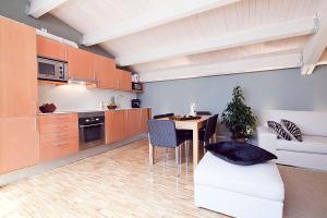 My Space Barcelona Executive Apartments Center, Апартаменты  Барселона - big - 3