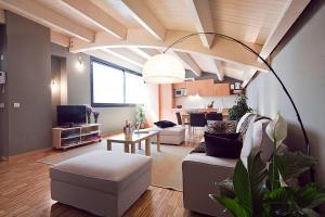 My Space Barcelona Executive Apartments Center, Апартаменты  Барселона - big - 5