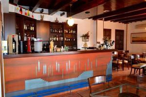Hotel Aglaida Apartments, Aparthotels  Tsagarada - big - 27