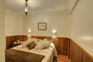 Flat Hotel Palazzo Reale, Aparthotels  Campos do Jordão - big - 21