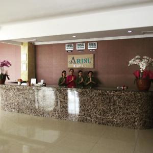 Hotel Arisu