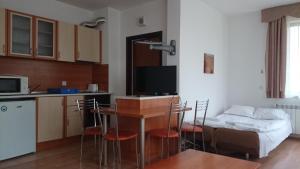 TES Flora Apartments, Apartments  Borovets - big - 130