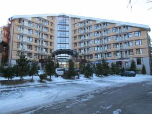Borovets Holiday Apartments - Different Locations in Borovets, Apartments  Borovets - big - 167