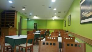 Ancora da Ria, Vendégházak  Porto do Son - big - 31