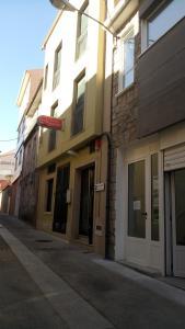 Ancora da Ria, Vendégházak  Porto do Son - big - 27