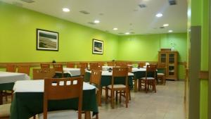 Ancora da Ria, Vendégházak  Porto do Son - big - 26