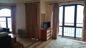 TES Flora Apartments, Apartments  Borovets - big - 125