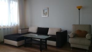 TES Flora Apartments, Apartments  Borovets - big - 123