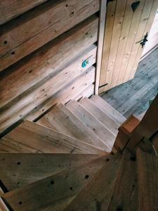 Dom Kawa na Kotarzu, Nyaralók  Brenna - big - 15
