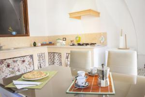Gallipoli Boat Apartment, Appartamenti  Gallipoli - big - 11