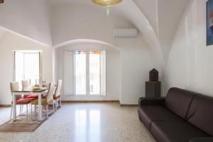 Gallipoli Boat Apartment, Appartamenti  Gallipoli - big - 8