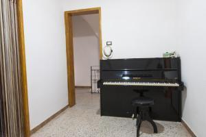 Gallipoli Boat Apartment, Appartamenti  Gallipoli - big - 9