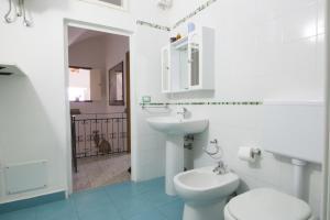 Gallipoli Boat Apartment, Appartamenti  Gallipoli - big - 7