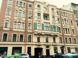 Анмар Хостел, Хостелы  Санкт-Петербург - big - 35