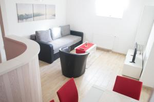 Central ZG, Apartmány  Záhřeb - big - 7