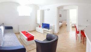 Central ZG, Apartmány  Záhřeb - big - 8