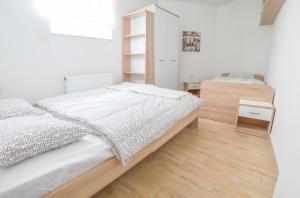 Central ZG, Apartmány  Záhřeb - big - 10