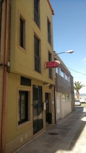 Ancora da Ria, Vendégházak  Porto do Son - big - 30