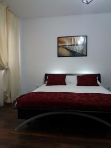 Sophia Studio, Apartments  Iaşi - big - 32
