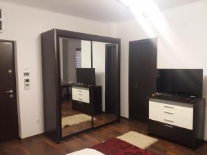 Sophia Studio, Apartmanok  Jászvásár - big - 31