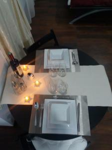 Sophia Studio, Apartments  Iaşi - big - 27