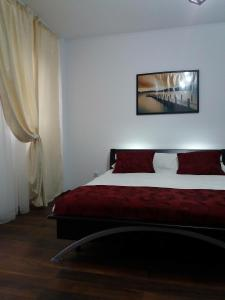 Sophia Studio, Apartments  Iaşi - big - 20