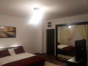 Sophia Studio, Apartments  Iaşi - big - 4
