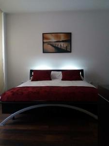 Sophia Studio, Apartments  Iaşi - big - 19