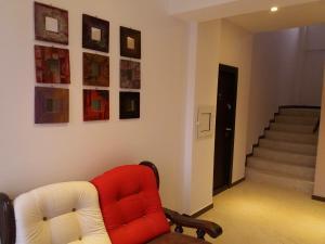 Sophia Studio, Apartmanok  Jászvásár - big - 17
