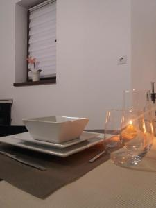 Sophia Studio, Apartments  Iaşi - big - 14