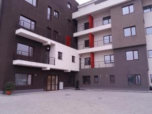 Sophia Studio, Apartments  Iaşi - big - 12