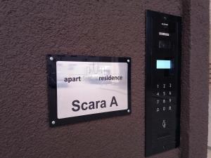 Sophia Studio, Apartments  Iaşi - big - 23