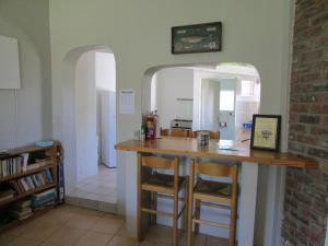 Absolute Leisure Cottages, Апартаменты  Machadodorp - big - 24