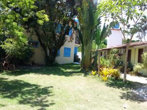 Pousada Varanda do Sol, Guest houses  Arraial d'Ajuda - big - 28