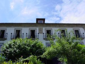 Casa Nobre do Correio-Mor, Vendégházak  Ponte da Barca - big - 30