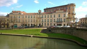 Hôtel Bristol, Hotel  Carcassonne - big - 75