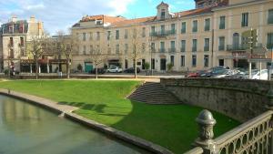 Hôtel Bristol, Hotel  Carcassonne - big - 60