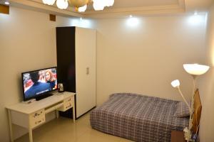 Lulun Hotel, Szállodák  Sanghaj - big - 62