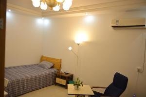 Lulun Hotel, Szállodák  Sanghaj - big - 65