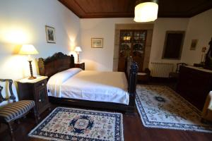 Casa Nobre do Correio-Mor, Vendégházak  Ponte da Barca - big - 9