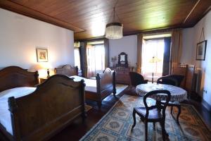 Casa Nobre do Correio-Mor, Vendégházak  Ponte da Barca - big - 34