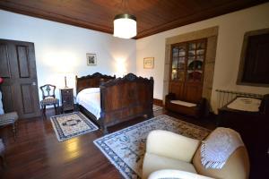 Casa Nobre do Correio-Mor, Vendégházak  Ponte da Barca - big - 12