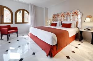 Hotel Eurostars Conquistador (32 of 40)