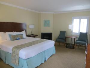 Carmel Bay View Inn, Hotel  Carmel - big - 10