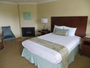 Carmel Bay View Inn, Hotel  Carmel - big - 22