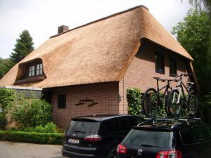 Landhaus Absalonshorst, Hotel  Lubecca - big - 16