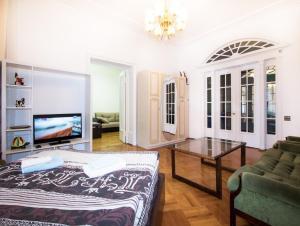 ApartLux Sadovo-Triumfalnaya, Apartments  Moscow - big - 3