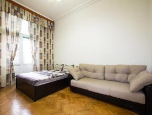 ApartLux Sadovo-Triumfalnaya, Apartmanok  Moszkva - big - 4